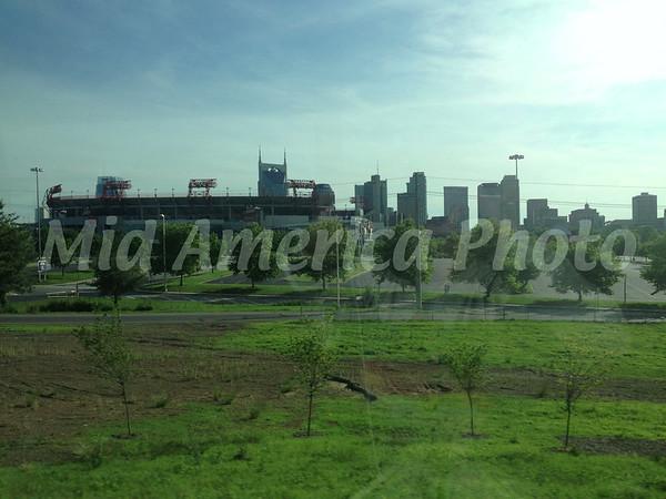 Atlanta Braves Stadium.