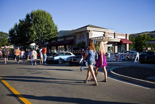 Danville Hot Summer Night 7-2010