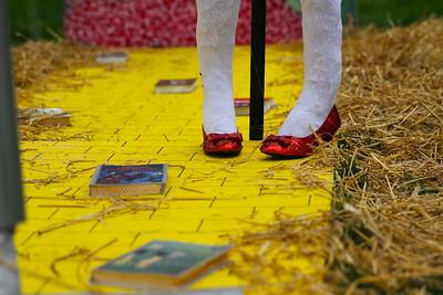 Danville Scarecrow Festival