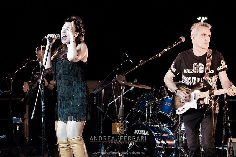 Modena Blues Festival 2018 - Daria Biancardi & Groove City - 20