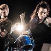 Modena Blues Festival 2018 - Daria Biancardi & Groove City - 76