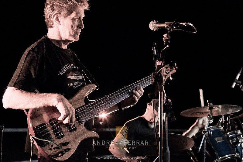 Modena Blues Festival 2018 - Daria Biancardi & Groove City - 83