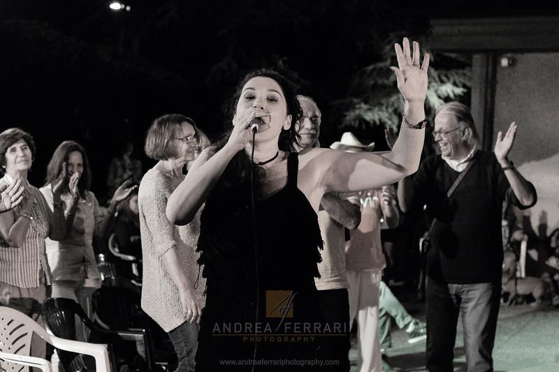 Modena Blues Festival 2018 - Daria Biancardi & Groove City - 93