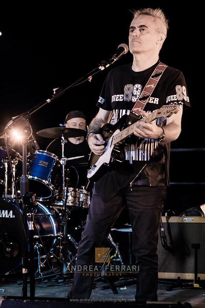 Modena Blues Festival 2018 - Daria Biancardi & Groove City - 23