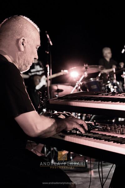Modena Blues Festival 2018 - Daria Biancardi & Groove City - 81