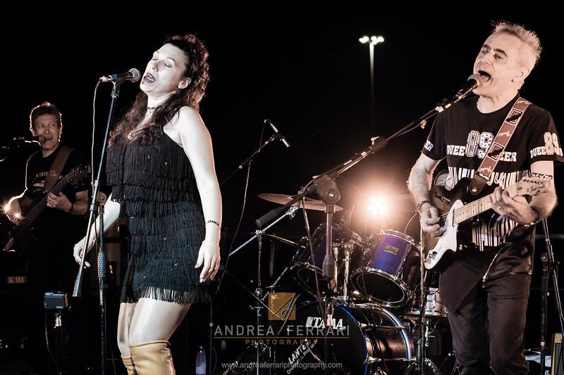 Modena Blues Festival 2018 - Daria Biancardi & Groove City - 21
