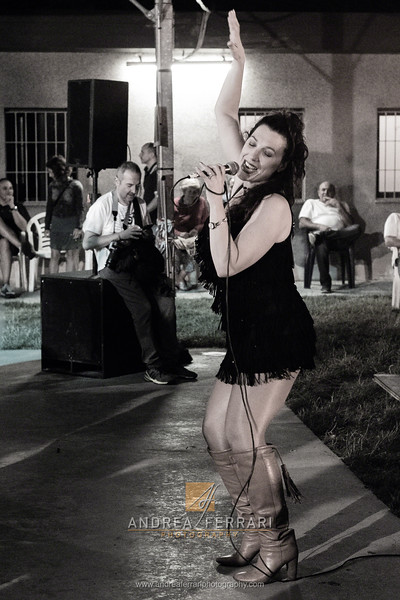 Modena Blues Festival 2018 - Daria Biancardi & Groove City - 96