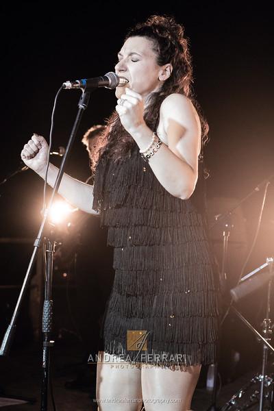Modena Blues Festival 2018 - Daria Biancardi & Groove City - 50