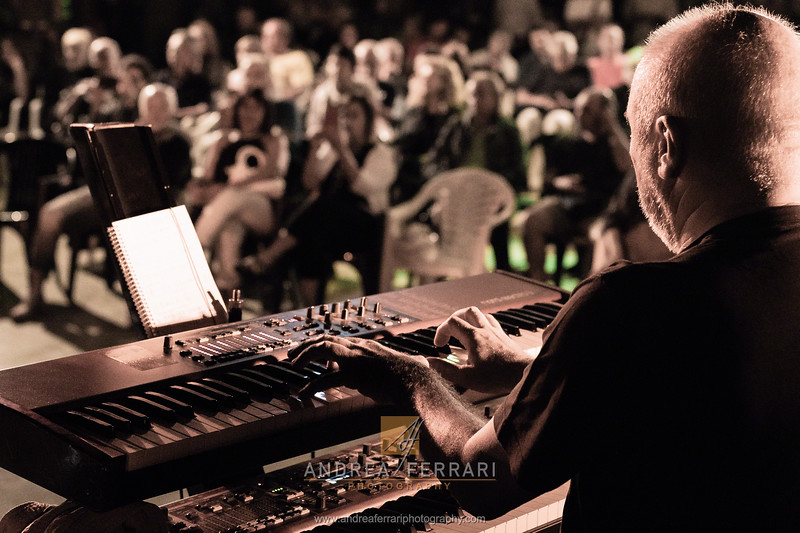 Modena Blues Festival 2018 - Daria Biancardi & Groove City - 31