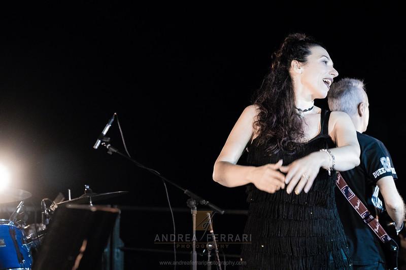 Modena Blues Festival 2018 - Daria Biancardi & Groove City - 77