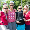 5D3_0333 Hillary Harper, Dawn Kornstein, Lindsay Frey and Pam Harding