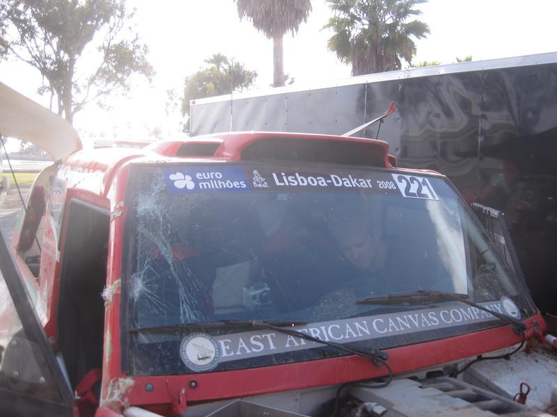 Baja 500 -  June 2011