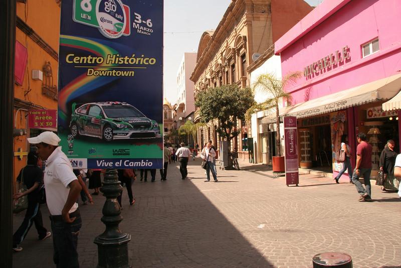León, Mexico