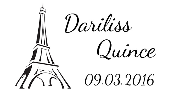 Darliss Quince