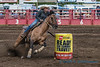 Barrel Racing - 1