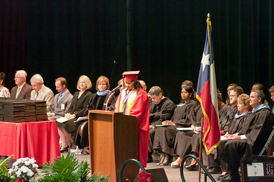 Darylanne Graduation