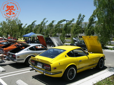 ZCCIV Annual car show 2010
