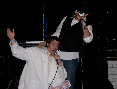 DaveBand2009-10