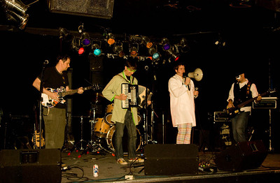 DaveBand2009-2