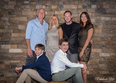 Barkan Family 12 pp