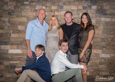Barkan Family 10 pp