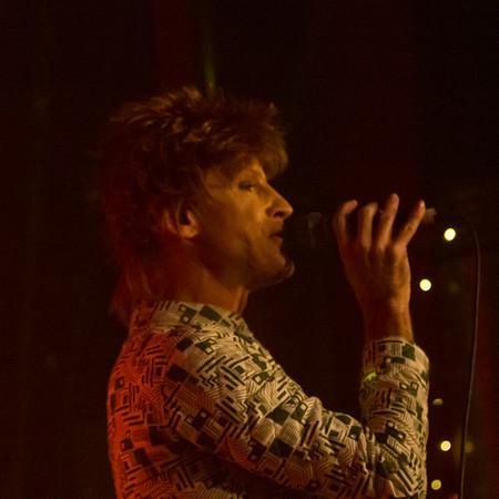 David Live - David Bowie Tribute Show