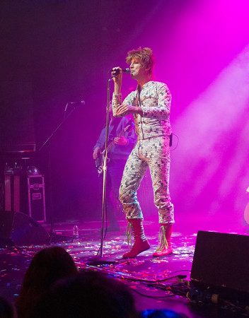 David Live - David Bowie Tribute Show