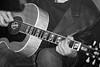 David's Gibson Guitar  @ 2015 m burgess