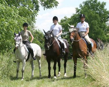 Davidson Knoll Farm Events
