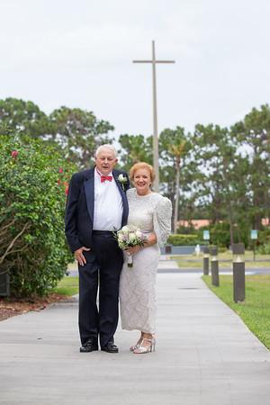 Davidson Wedding