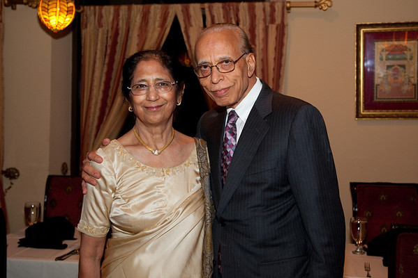 Davinder Dhingra 70th birthday