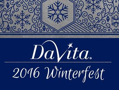 Davita Winterfest