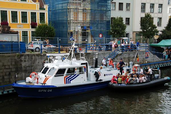 Day Of The Cops/Flikkendag 2006