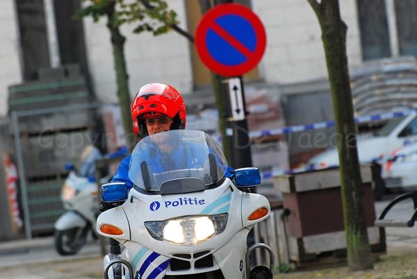 Day Of The Cops/Flikkendag 2007