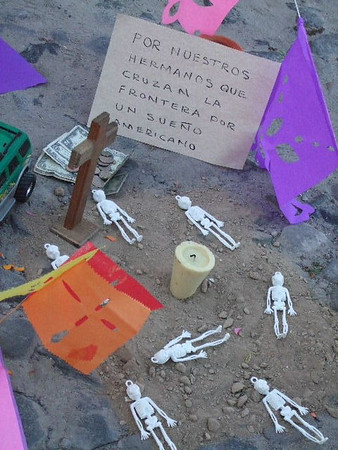 Day of the Dead in Chapala, Jalisco - 2008