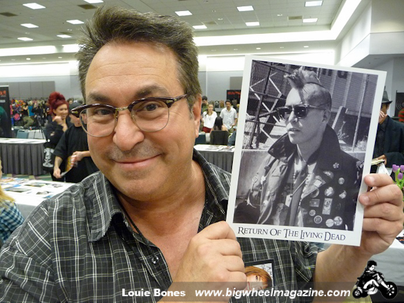 Days Of The Dead Convention - Review - Los Angeles Convention Center - Los Angeles, CA - April 5, 6, 7, 2013