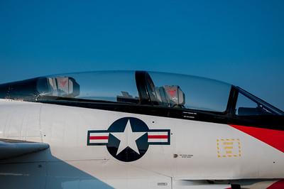 North American T-2B Buckeye