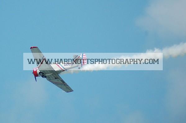 Daytona Air Show Part 2