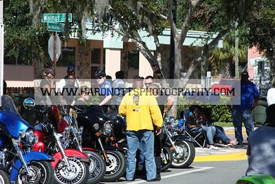 Biketoberfest (Bikeweek) 2012 in Daytona Beach, Florida