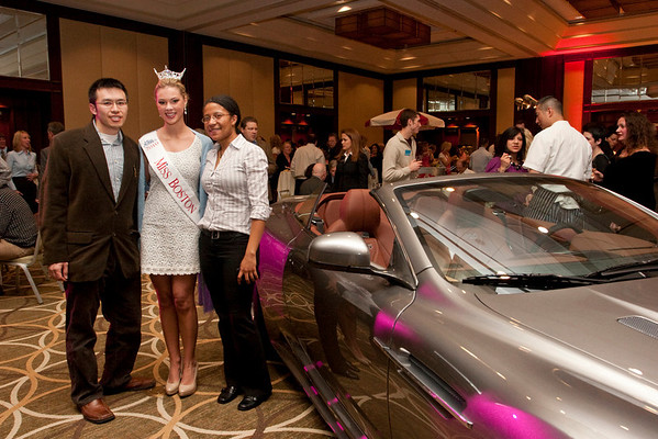 Photos for Ticket-buyers at the Waltham Food & Wine Festival CRMI Event
