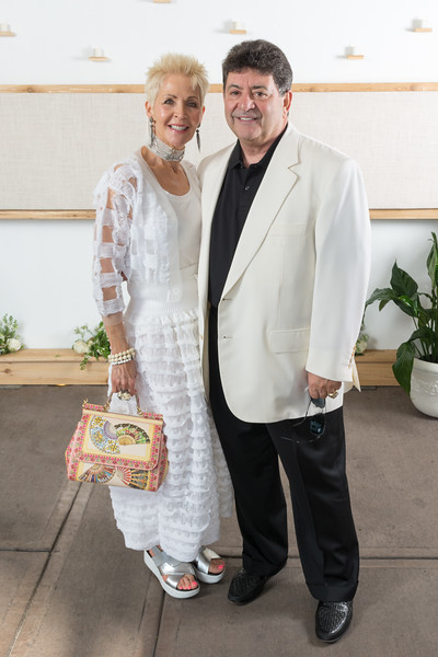 DeBartolo Eddie V white party 2015-1.jpg