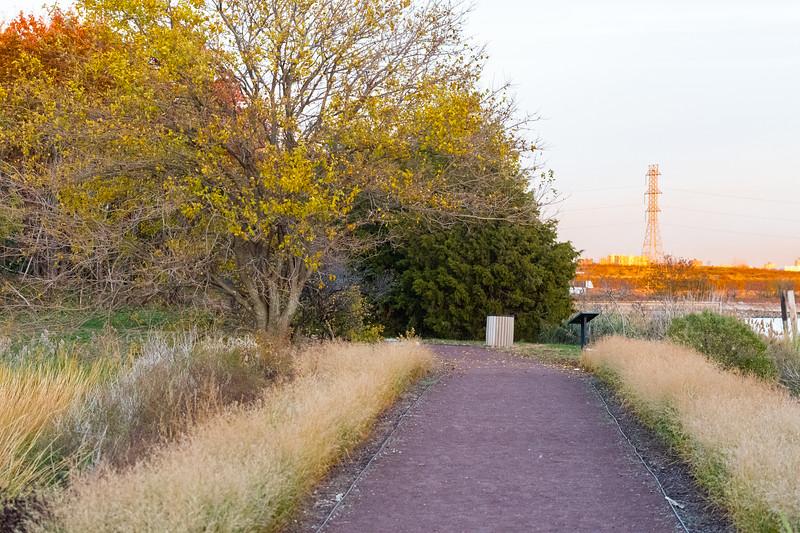 Dekorte Park Trail