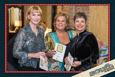 Linda Rich, Patty Williams, Vicky Hagerty