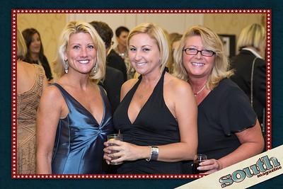 Lisa Lamoutte, Carolyn Cullen, Deb Grondziak
