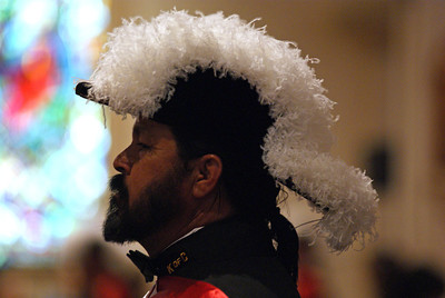 Diaconate Ordination 2012