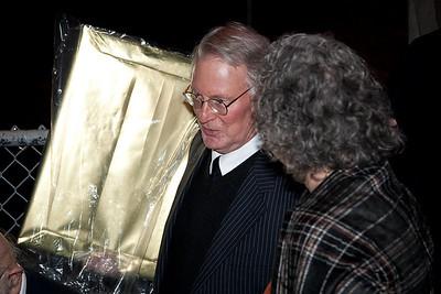 Dean Applegate's Retirement