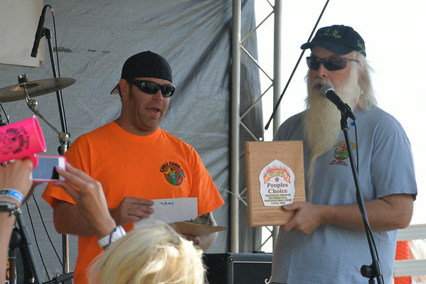 Dearborn Heights Chili Cook Off 2014