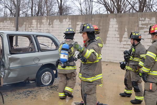 Dearborn Heights Fire Opps 2018