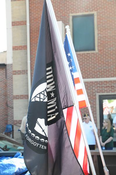 Dearborn Memorial Day Parade 2017