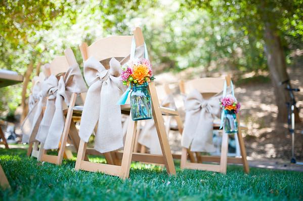 Deb & Eric's Wedding Vow Renewal